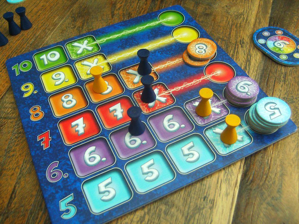 Level X gameplay