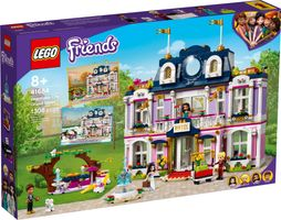 LEGO® Friends Heartlake City Grand Hotel