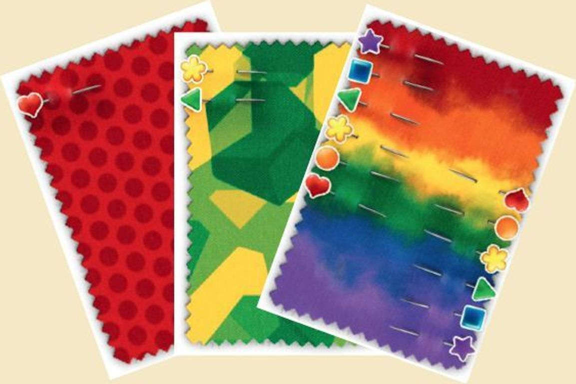 Quilt Show cards