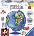 Disney Classics Globo 3d Puzzleball