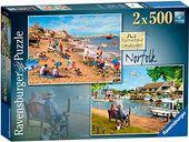 Picturesque Landscapes No.2 Norfolk Cromer & Horning