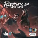 Asesinato en Hong Kong
