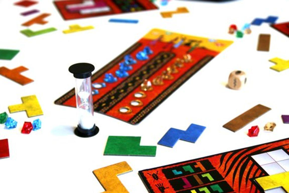 Ubongo gameplay