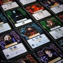 Harry Potter: Death Eaters Rising cards