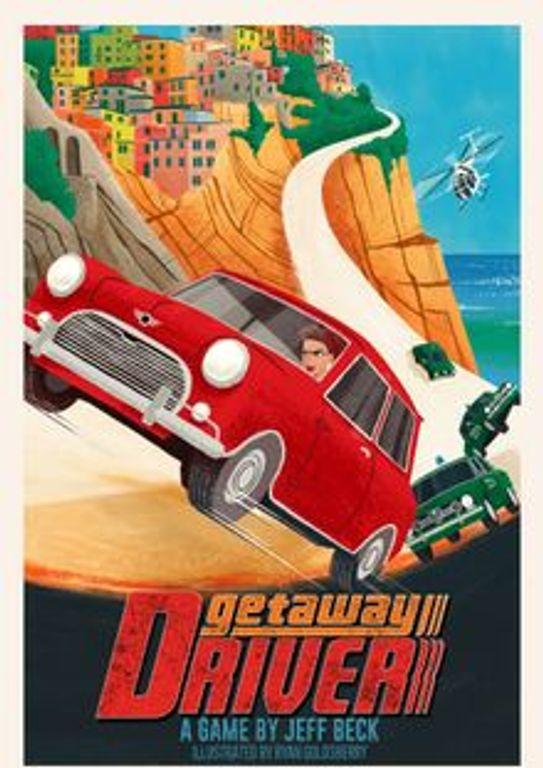 Getaway+Driver