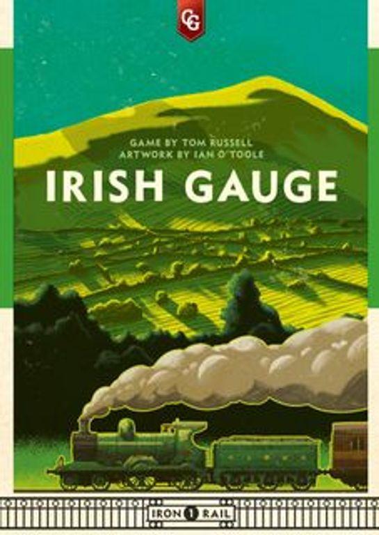 Irish+Gauge