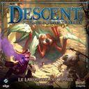 Descent: le Labyrinthe des ruines