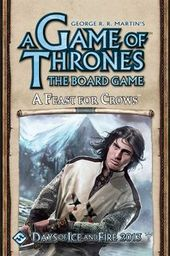 Game of Thrones Board Game Expansion A Feast For Crows