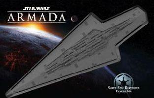 Star Wars: Armada - Super Star Destroyer Expansion Pack