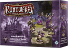 Runewars Miniatures Game: Waiqar Infantry Command - Unit Upgrade Expansion