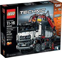 LEGO® Technic Mercedes-Benz Arocs 3245