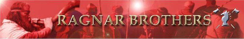 Ragnar Brothers