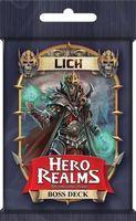 Hero Realms: Boss Deck - Lich
