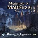 Mansions+of+Madness%3A+Second+Edition+-+Beyond+the+Threshold
