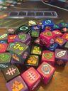 Flatline: A FUSE Aftershock Game dice