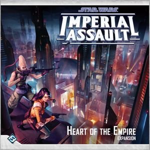 Star+Wars%3A+Imperial+Assault+-+Heart+of+the+Empire