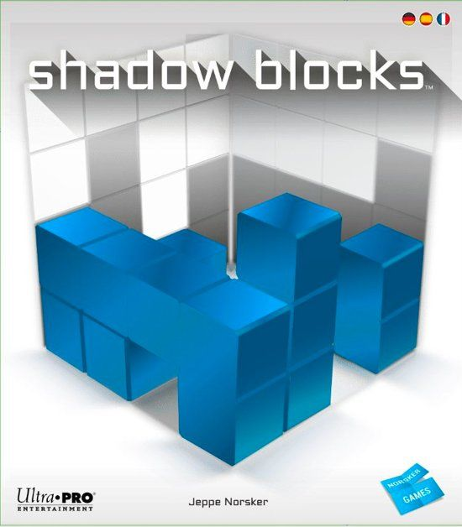 Shadow+Blocks