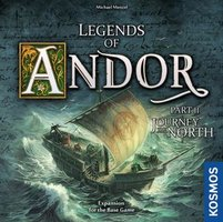 Legends of Andor: Journey to the North