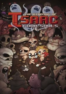 The+Binding+of+Isaac%3A+Four+Souls