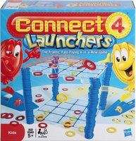 Connect 4 Launchers
