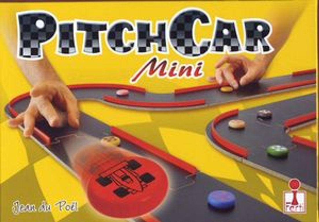 PitchCar+Mini