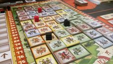 Gunkimono gameplay