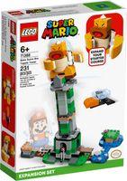 LEGO® Super Mario™ Boss Sumo Bro Topple Tower Expansion Set