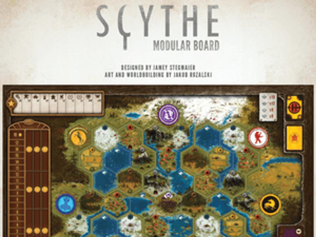 Scythe%3A+Modular+Board