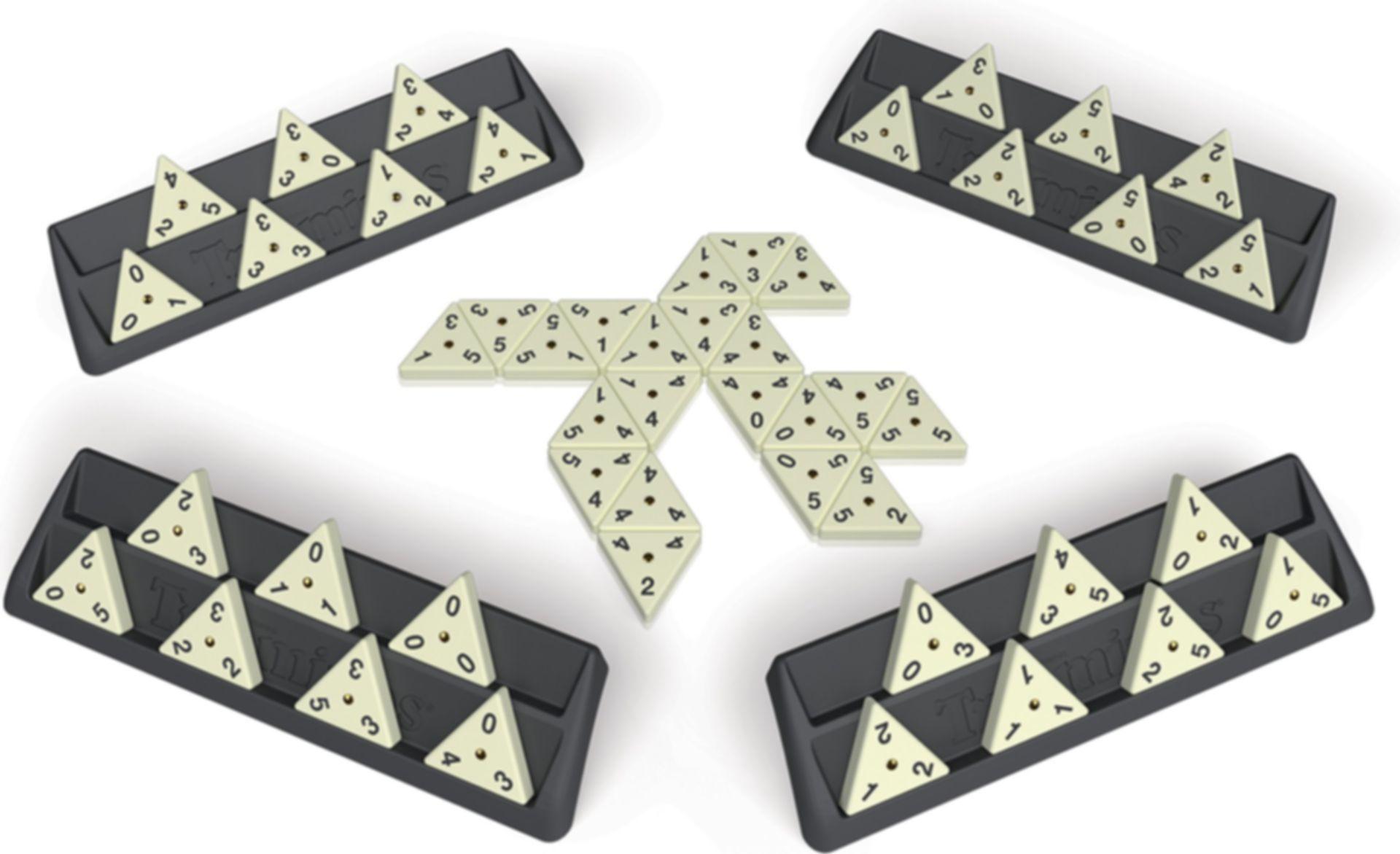 Tri-Ominos gameplay