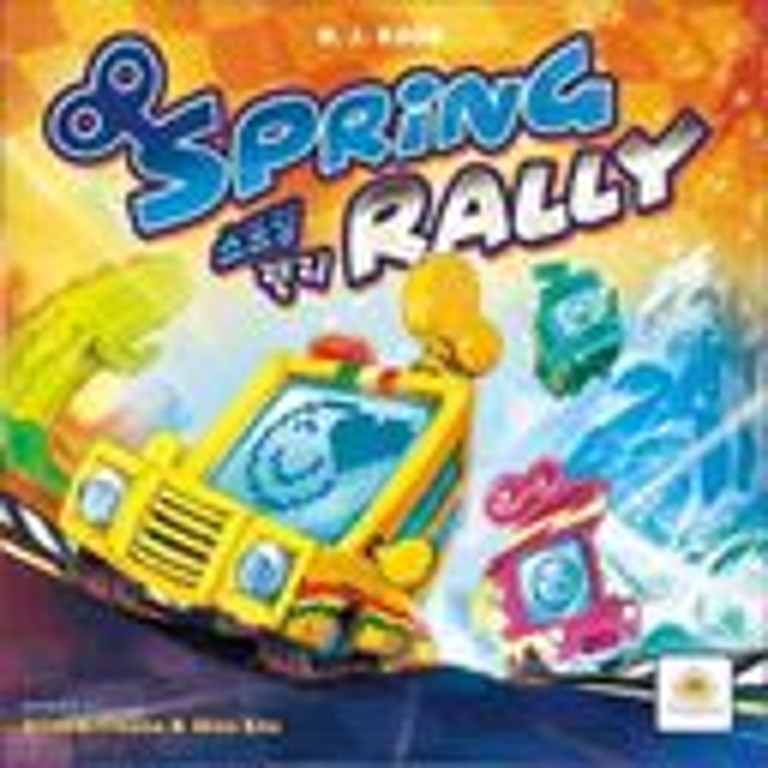 Spring+Rally