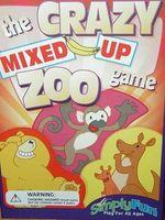 Crazy Mixed Up Zoo