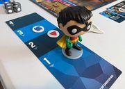 Funkoverse Strategy Game: DC Batman 101 miniature