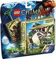 LEGO® Legends of Chima Croc Chomp