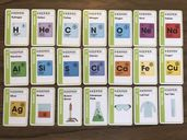 Chemistry Fluxx cards