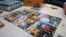 City of Spies: Estoril 1942 gameplay