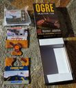 Ogre: Objective 218 components