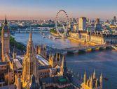 Atmospheric London