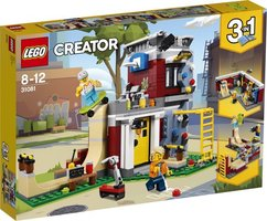 LEGO® Creator Modular Skate House