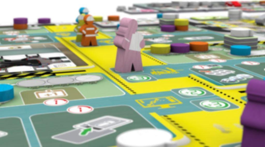Kanban EV gameplay