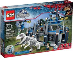 LEGO® Jurassic World Indominus Rex Breakout