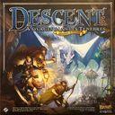 Descent: Voyages dans les Ténèbres (Seconde edition)