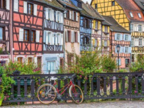 Colmar in France