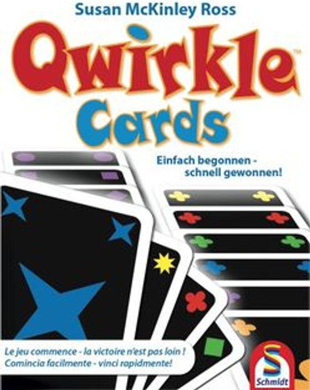 Qwirkle+Cards