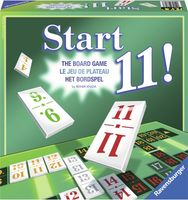 Start 11! The Board Game