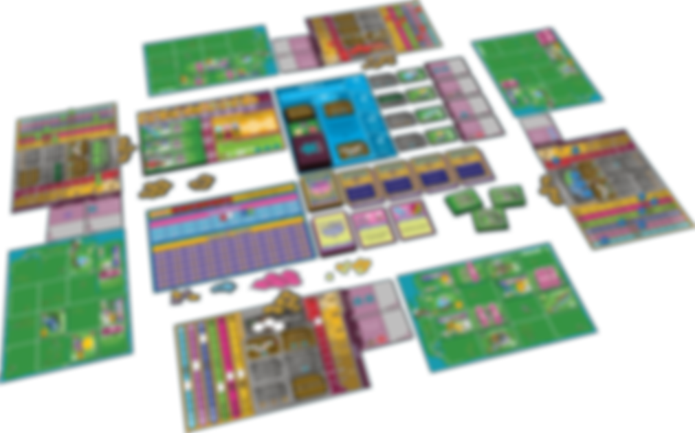 Dinosaur Island gameplay