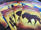 Aeon's End: The New Age cards