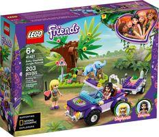 LEGO® Friends Baby Elephant Jungle Rescue