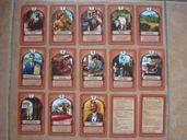 Havana cards