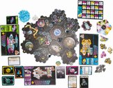Xia: Embers of a Forsaken Star components