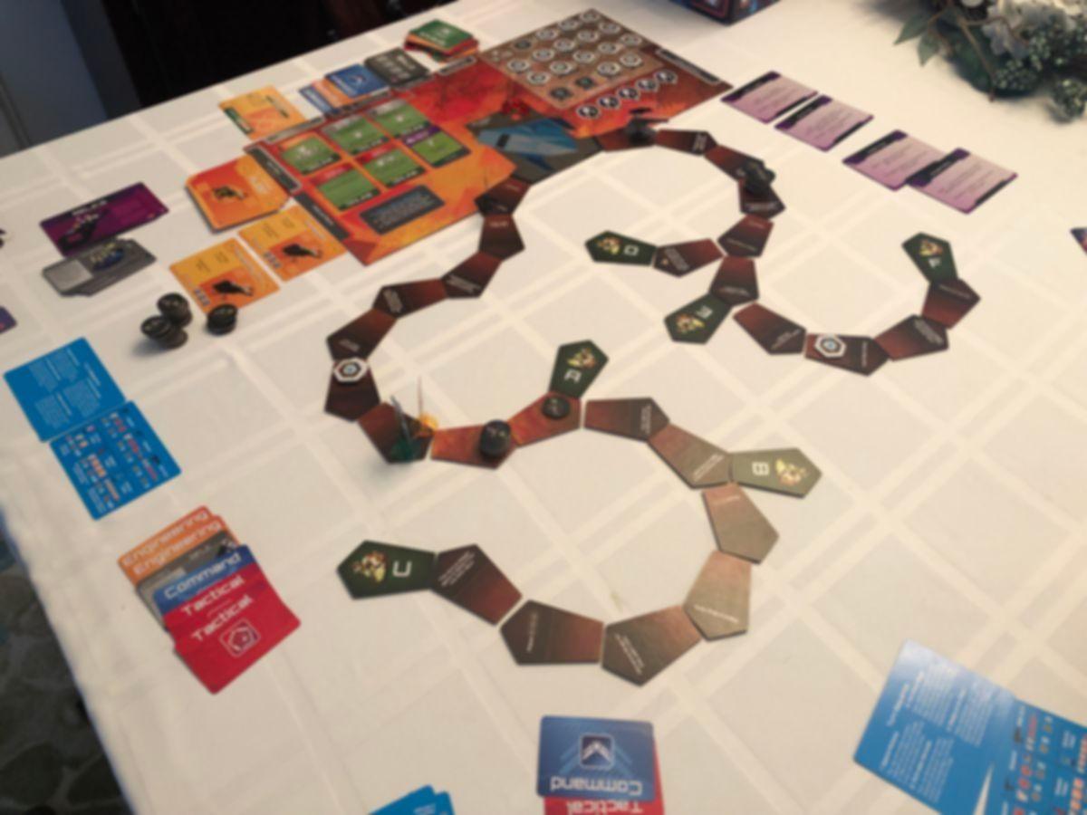 The Captain Is Dead: Dangerous Planet gameplay